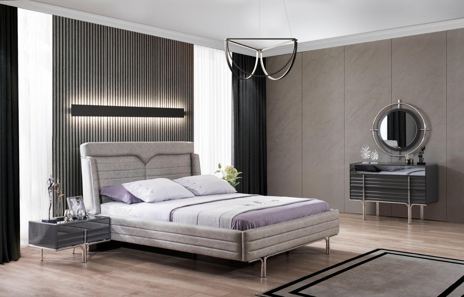 Renkli Yatak Odası Dekorasyon Fikirleri