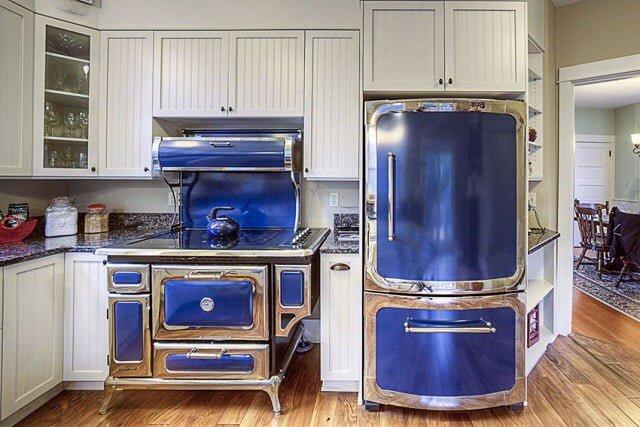 retro mutfak fikirleri
