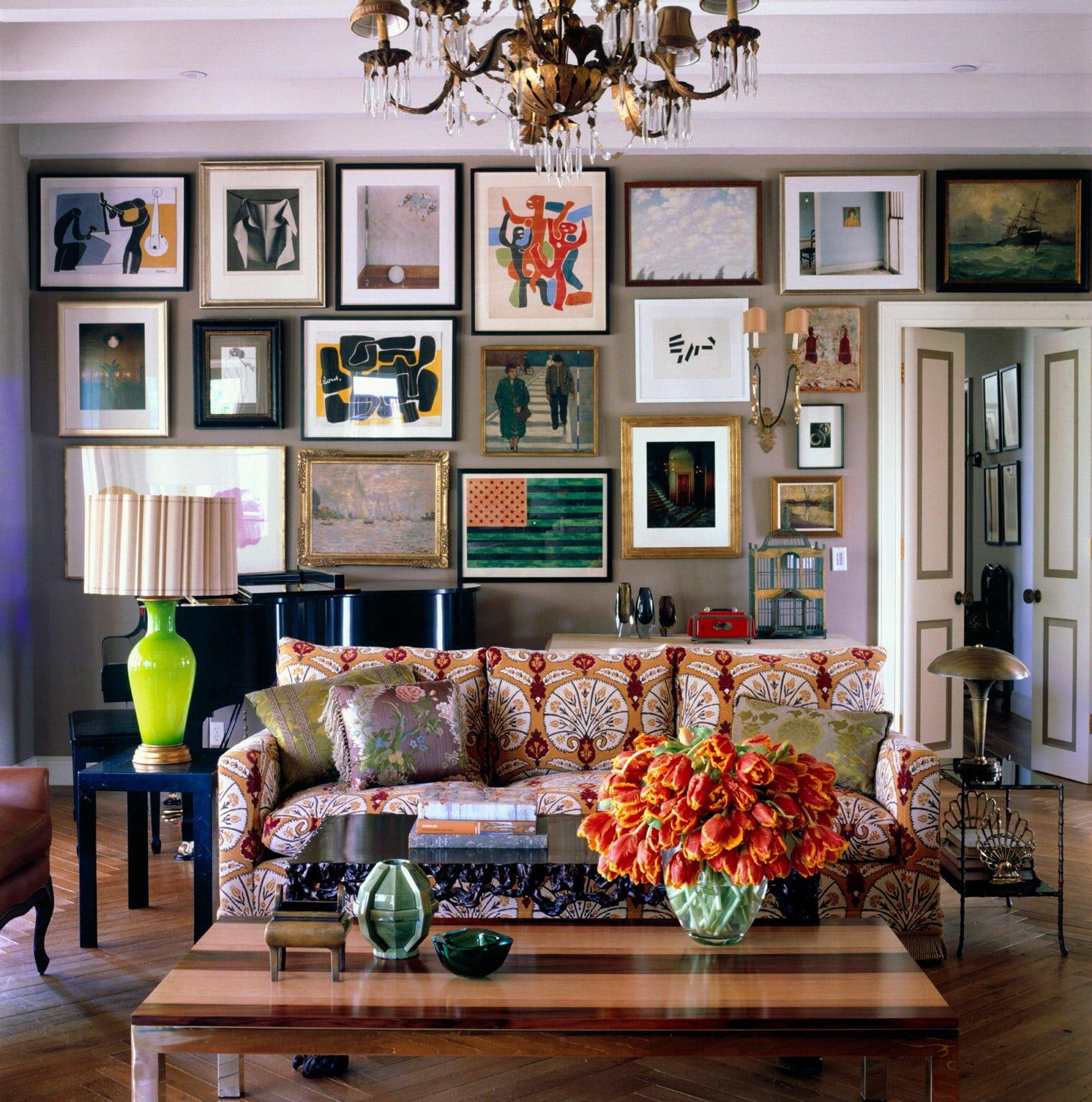 Rustik Tarzı Ev Dekorasyon Önerisi
