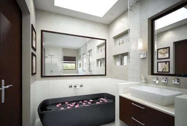 sade-banyo-dekorasyonunda-renk-uyumu
