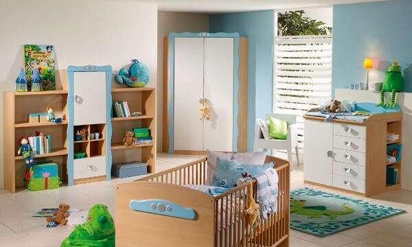 sade-bebek-odasi-duvar-kagidi-modelleri