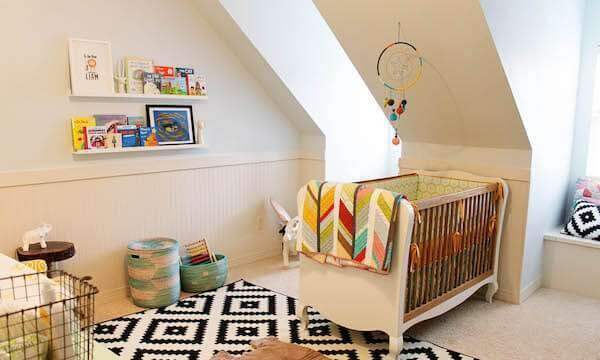 sade-modern-bebek-odasi-dekorasyonu