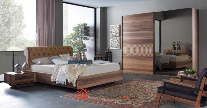 saloni mobilya aston air yatak odasi takimi modeli
