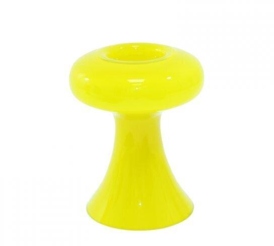sarı dekoratif objeler