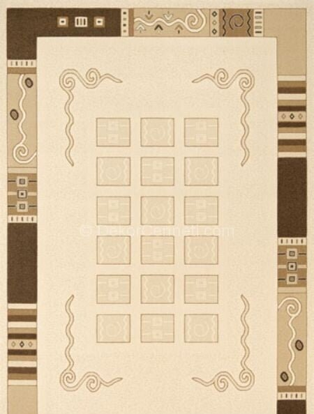 Saray halı Sembol halı modeli