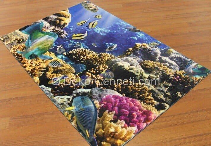 Şık 3 boyutlu halı modelleri fiyatları Galerisi