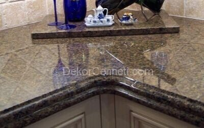 Şık granit mutfak tezgahları konya Görselleri