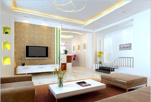 sik-modern-salon-dekorasyonu