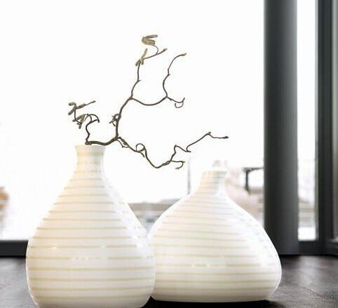 Şık seramik vazo modelleri ve fiyatları Resimleri