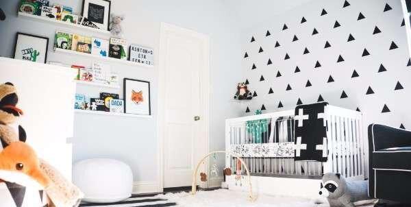 sik-siyah-beyaz-bebek-odasi-takimlari