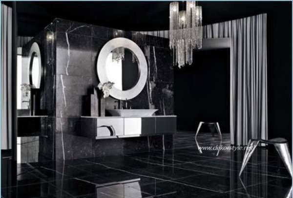 siyah-beyaz-banyo-fayans-doseme-fikirleri