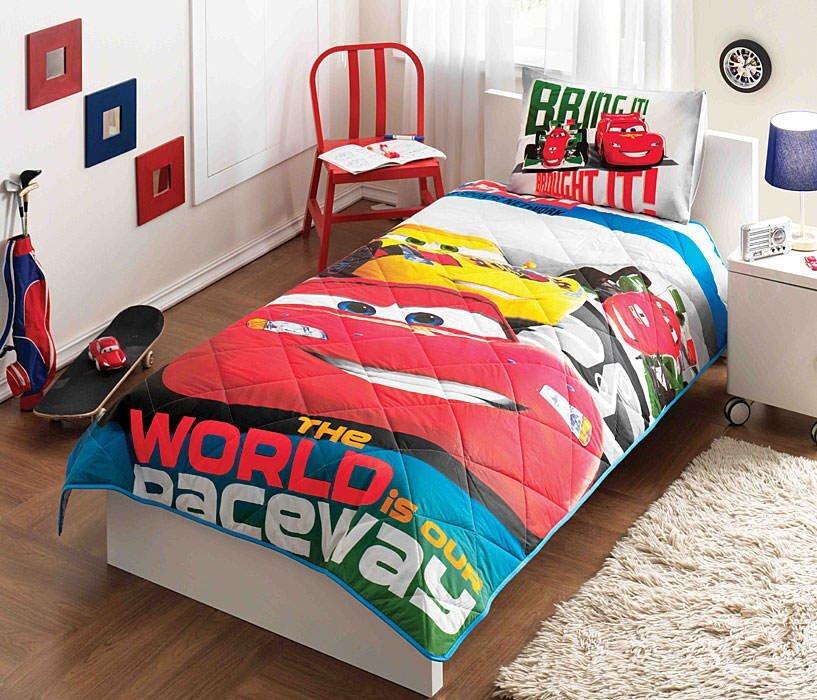 tac lisansli cocuk yatak ortusu modeli 2019