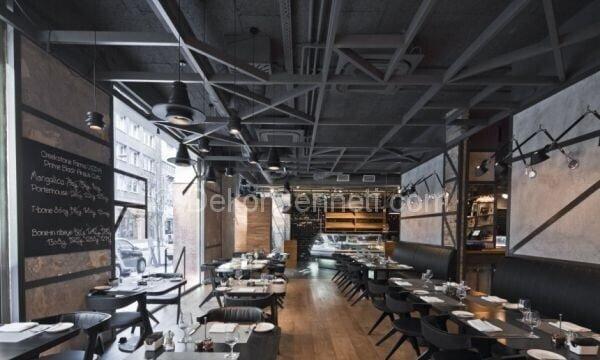tarihi binadan restorana 4