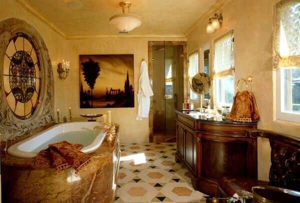 tarz-romantik-banyo-modelleri