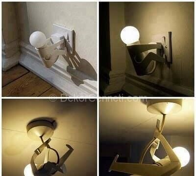 tasarım lambalar