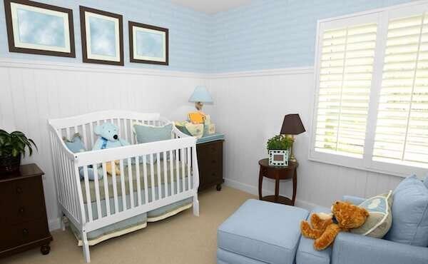 tek-renk0erkek-bebek-odasi-duvar-kagidi-modelleri