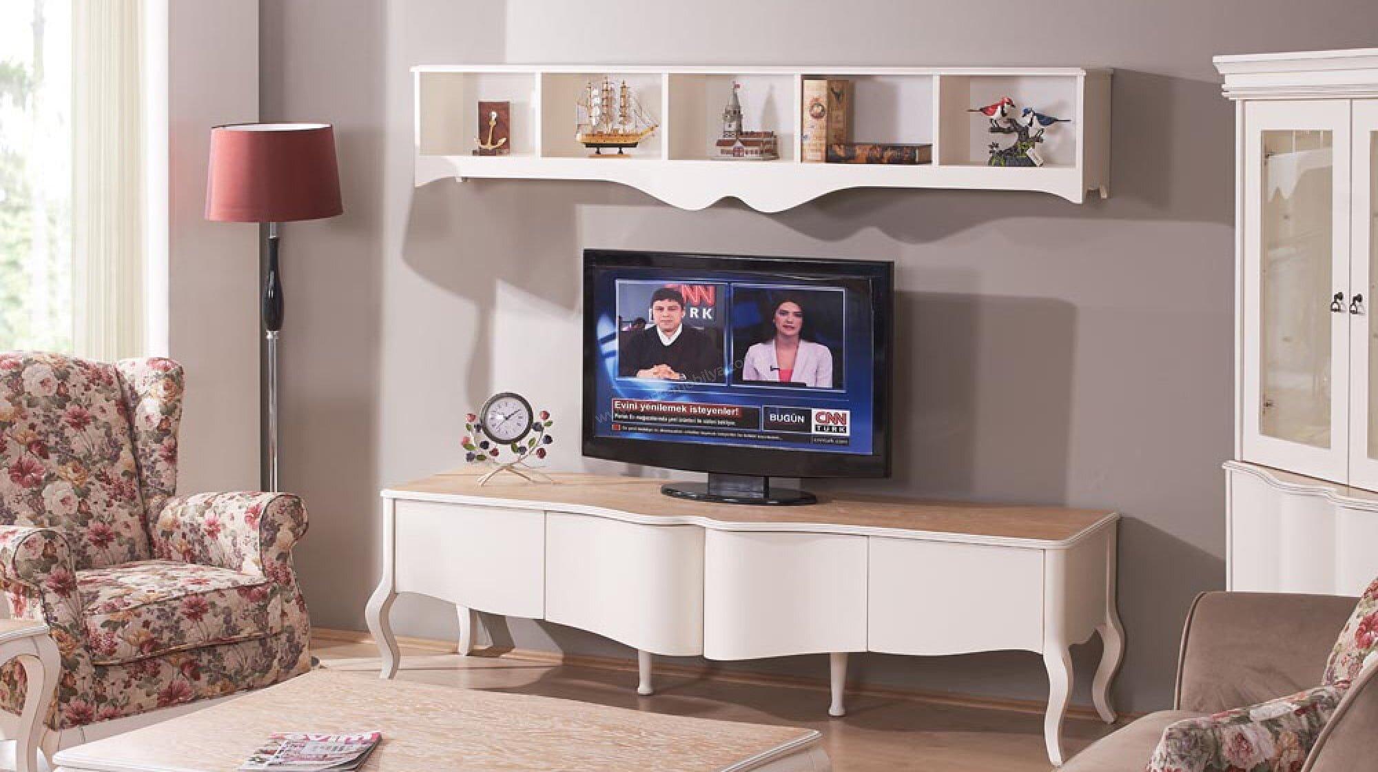 Televizyon Ünitesi Modelleri