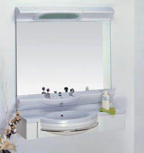 Trend banyoda boy aynası Modelleri