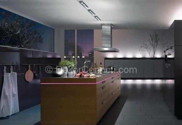 Trend bar masalı mutfak Galerisi