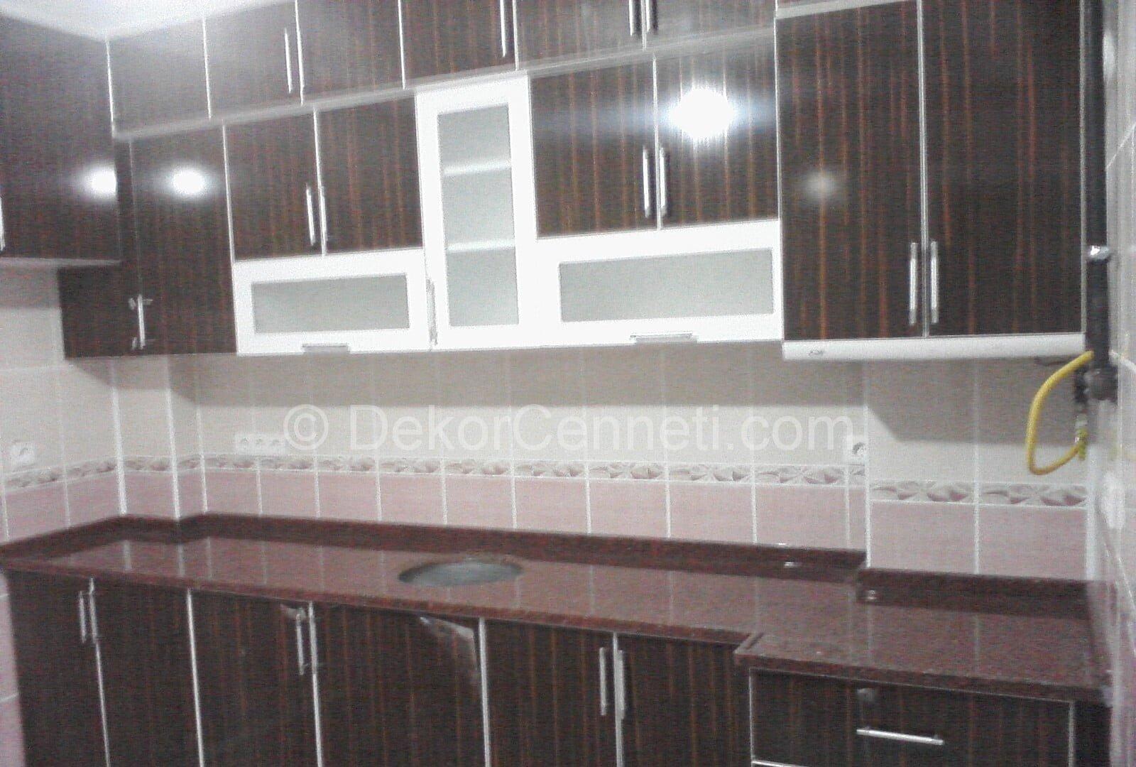 Trend granit mutfak tezgahları antalya Galerisi