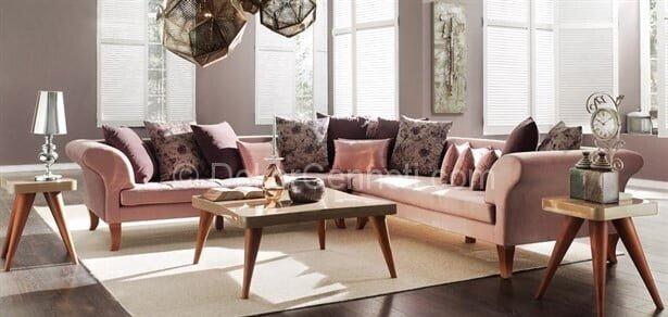 Trend gri koltuk ile uyumlu halı Resimleri
