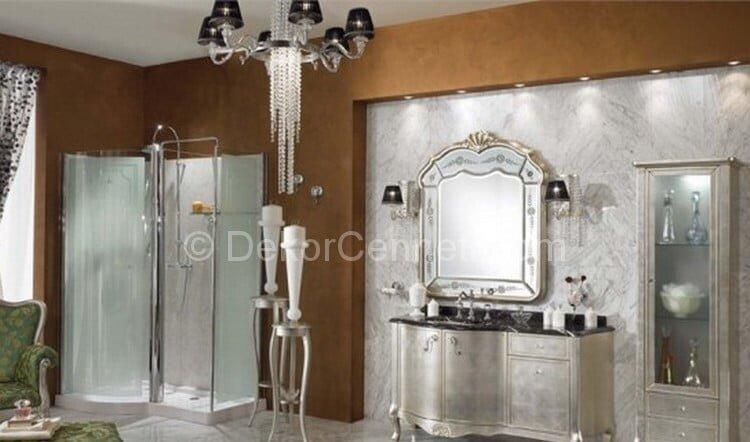 Trend gümüş ev aksesuarları Galerisi