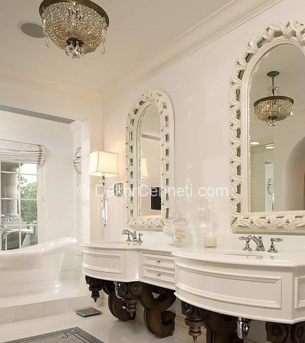 Trend ikili lavabo Fotoğrafları