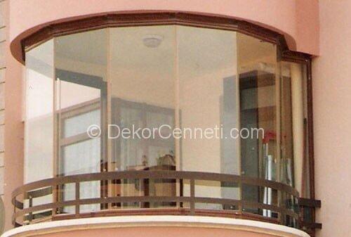 Trend kapalı balkon Görselleri