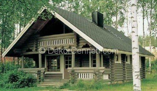 Trend kiralık müstakil ev eskişehir Modelleri
