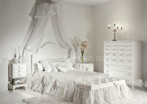 Trend lazzoni yatak odası Modelleri