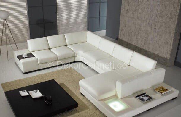 Trend modern koltuk modelleri 2013 Resimleri