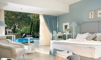 Trend yatak odası mobilya renk kartelası Fotoğrafları