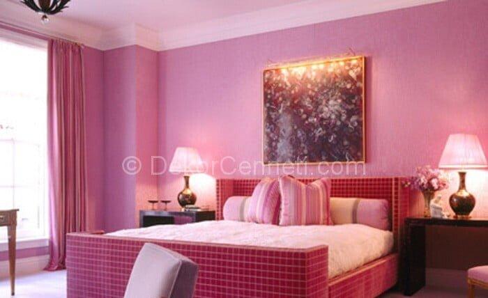 Trend yatak odası renk kartelası Resimleri