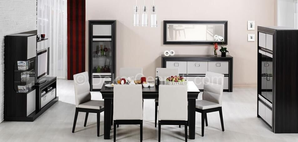 Trend yemek odası Galeri