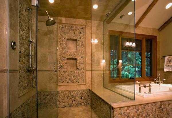 trendy-cakil-tasi-rengi-banyo-dekorasyonlari