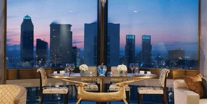 New York'un En Pahalı Odası