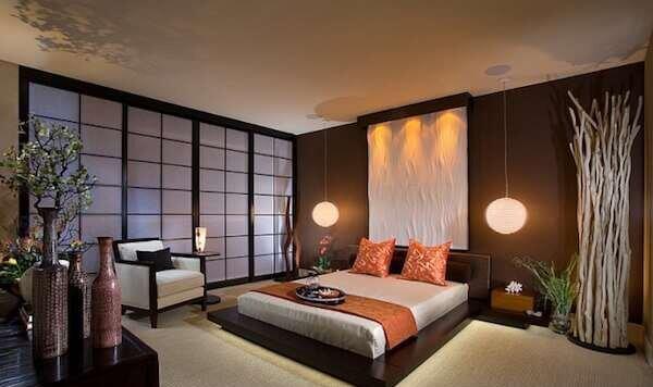 uzakdogu-tarzi-yatak-odasi-duvar-renkleri