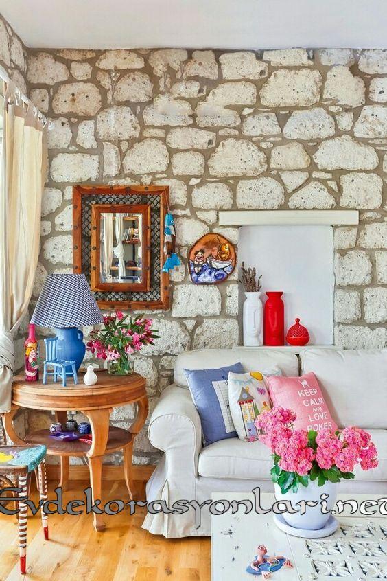 vintage salon dekorasyon onerileri 2019