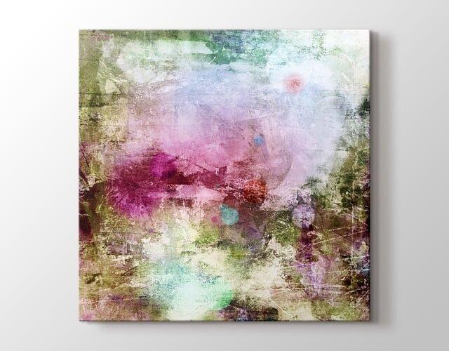yagli boya dekoratif tablo modeli