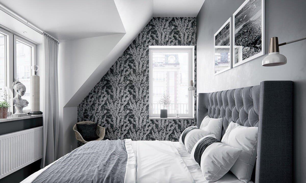 Yatak Odası Dekorasyonlarında Renk Uyumu Nasıl Olmalıdır?
