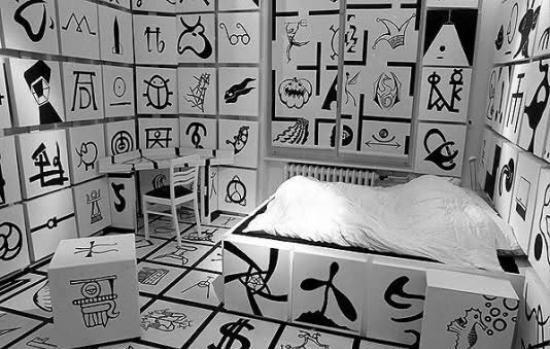 yatak odası dekorasyon fikirleri