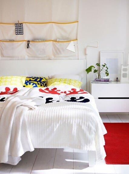 yatak odası dizayn