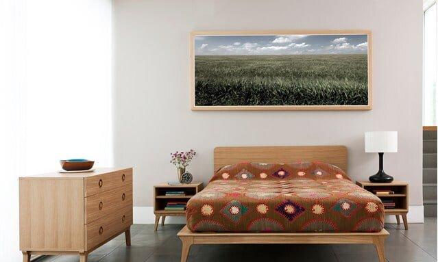 yatak odası mobilya örnekleri