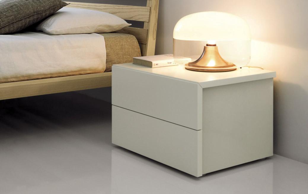 yatak odası komodin modelleri