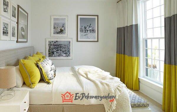 yatak odasi modern perde modeli 2019