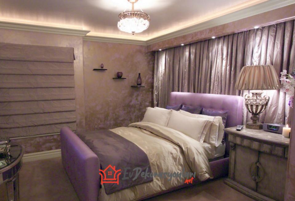 Yatak Odası Nasıl Dekore Edilmelidir?