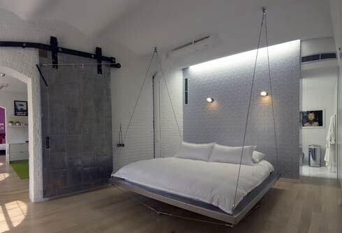 yatak tasarımları