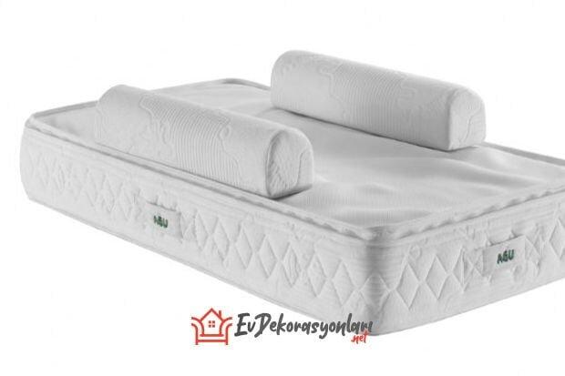 2019 Ortopedik Yataş Bebek Yatağı Modelleri