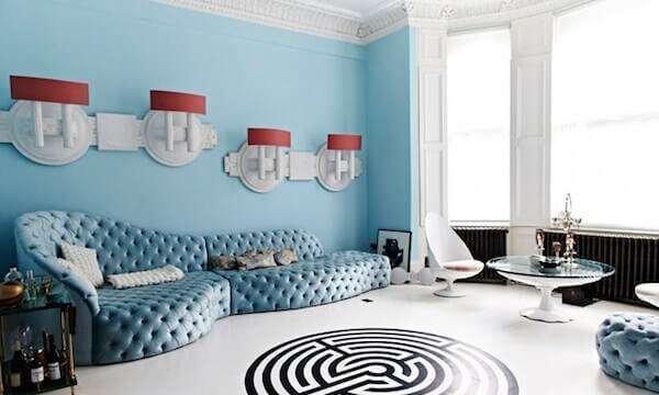 yazlik-salon-dekorasyonunda-duvar-kaplama-ornekleri