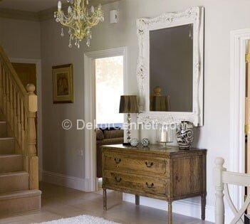 Yeni antre dekorasyon ve mobilyaları Galeri